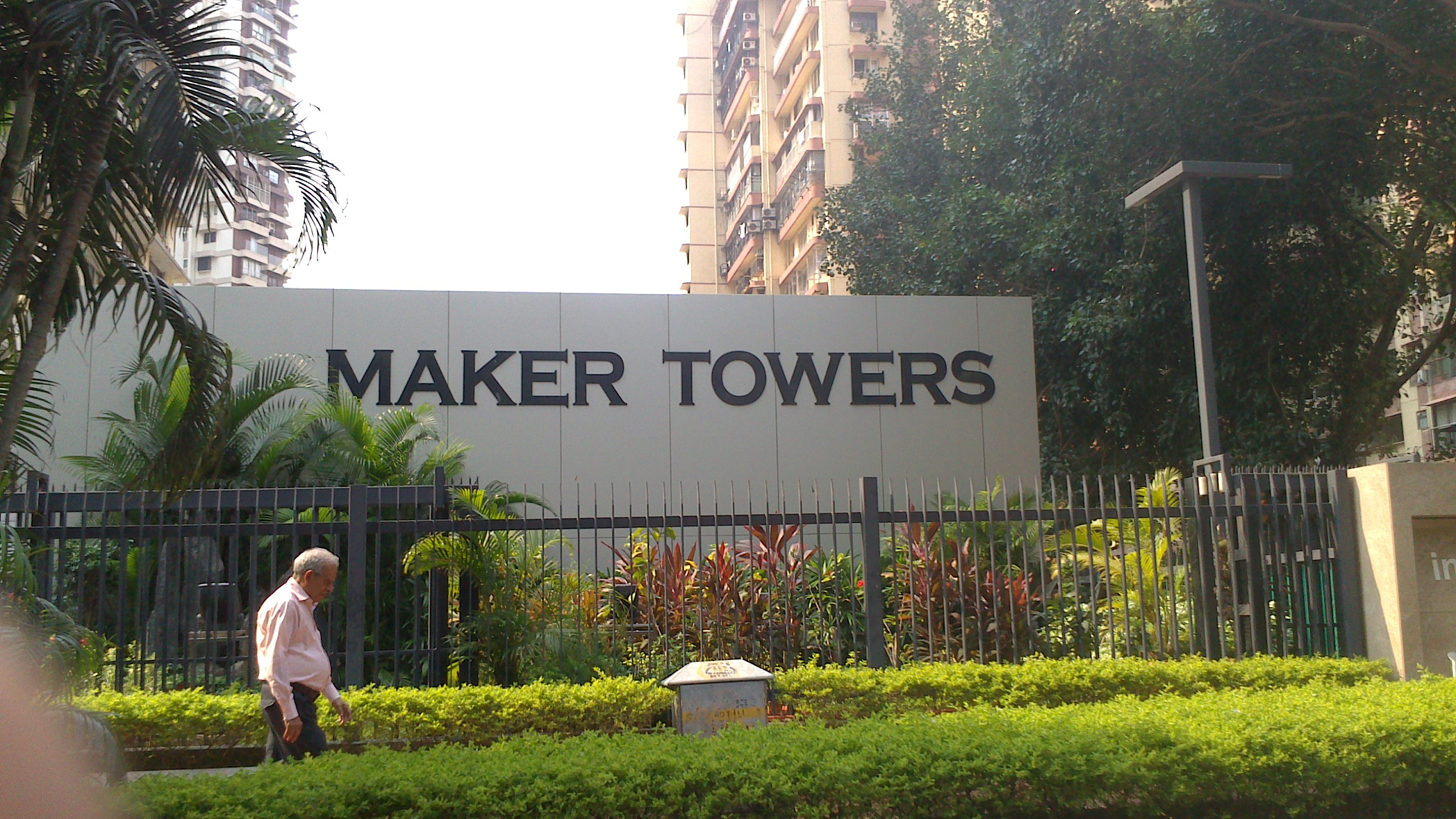 Locate search your property in mumbai and for Jolly maker apartments cuffe parade